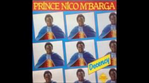 Prince Nico Mbarga - So So Think